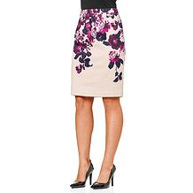 Limited Editions Floral Skirt