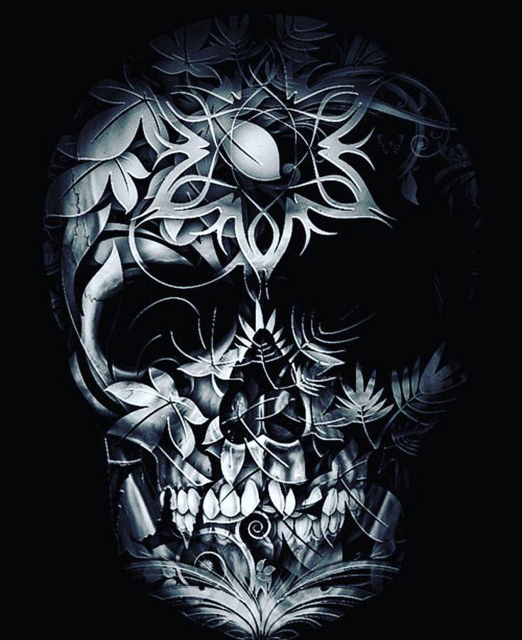 La naturaleza de la muerte es parte de esta vida.  Slvh ❤