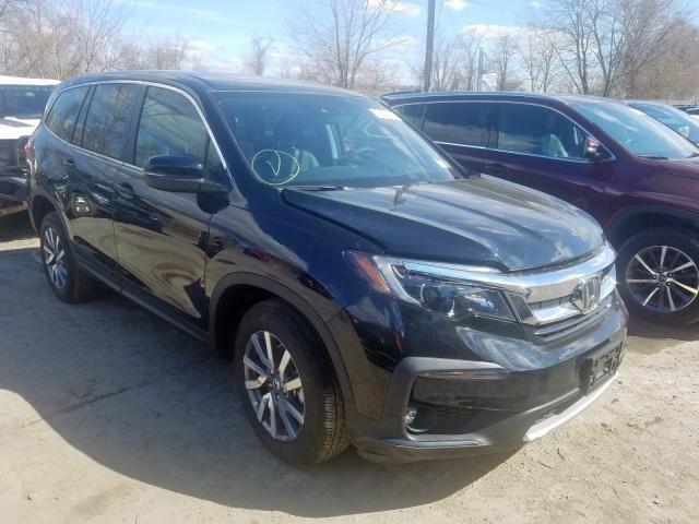 2020 Honda Pilot Exl Honda Pilot Suv For Sale Vehicle Inspection