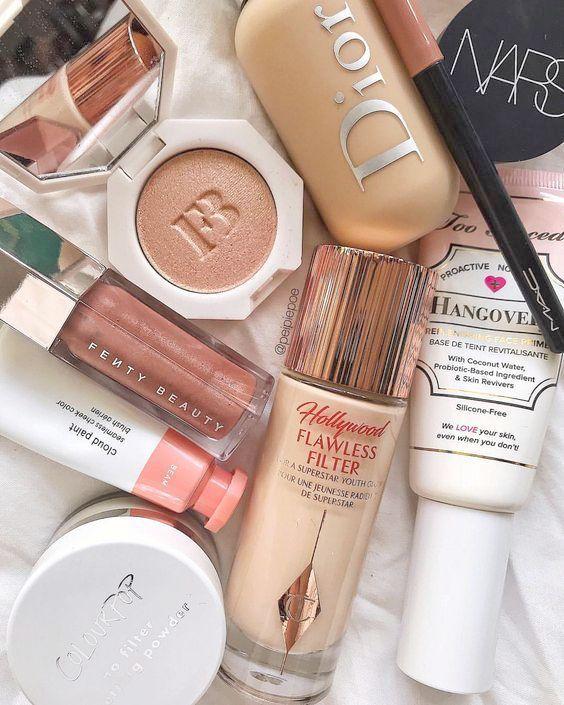 Make-up Pinsel Geschenkset Vergangenheit Make-up Revolution Pro HD Concealer Palette plus Mak …   – Make me look pretty