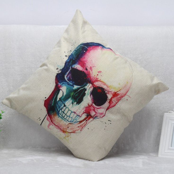 Check out our new item Skull Head Patter.... Just added today get it here http://everythingskull.com/products/skull-head-pattern-throw-pillow-cases-home-decor?utm_campaign=social_autopilot&utm_source=pin&utm_medium=pin