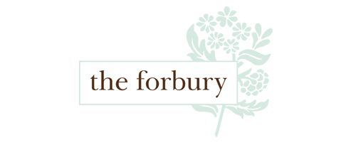 The Forbury Logo