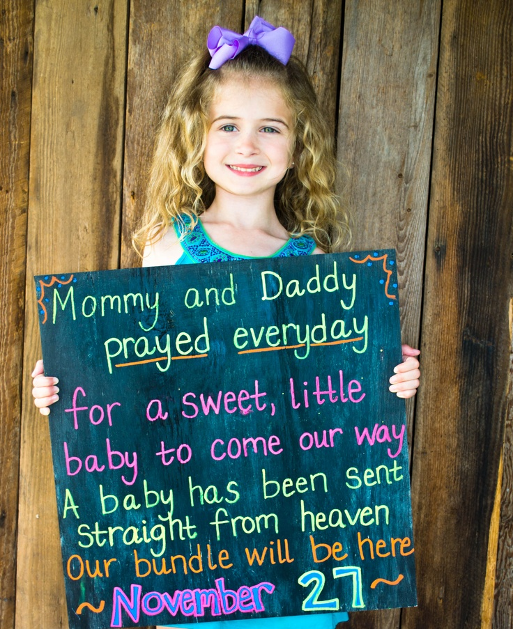 37 best Baby 2 announcement ideas images – Birth Announcement Ideas Pictures