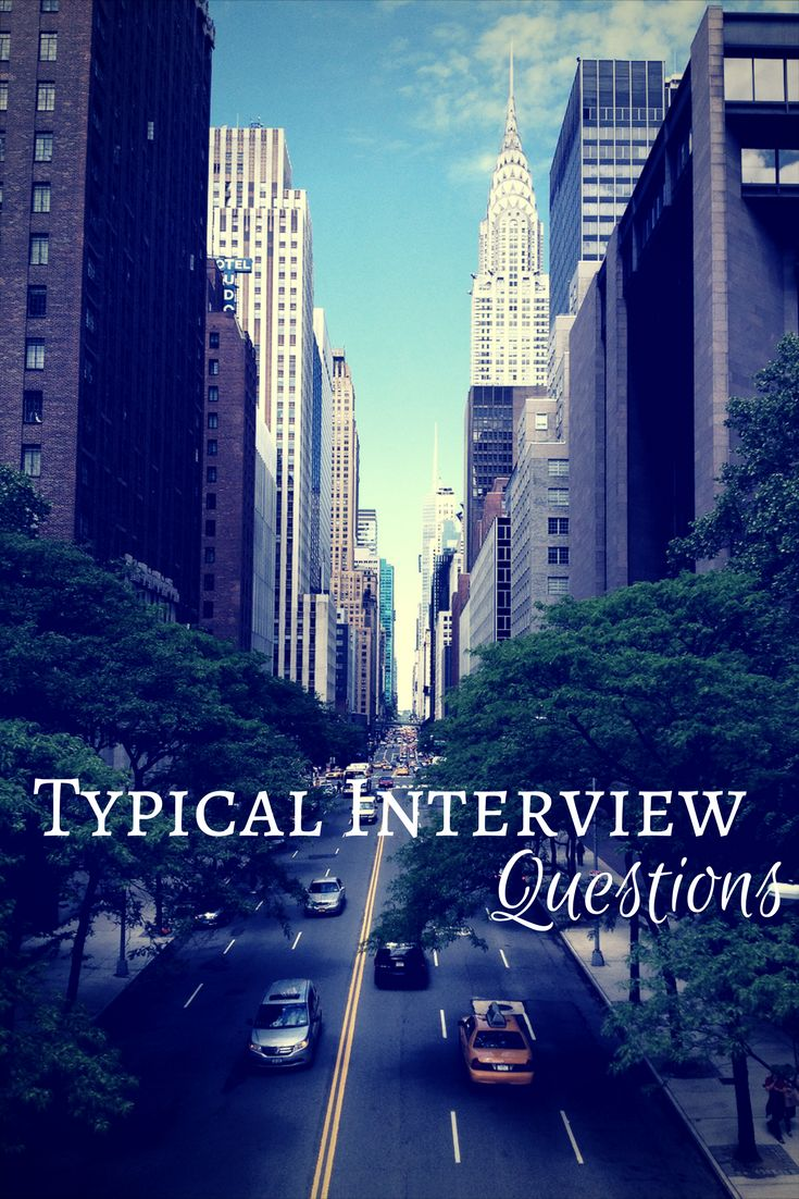 Popular Interview Questions, Questions to ask your interviewer, Interviews, Jellyfish Designs