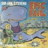 Exploding Whale by Sufjan Stevens by franiefroufrou on SoundCloud