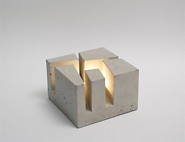 模型表现|不一样的材料和形式