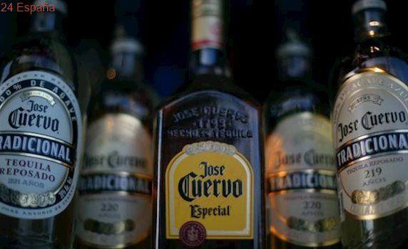 La tequilera José Cuervo debuta en la Bolsa Mexicana de Valores