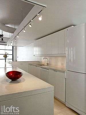 31 best led track lighting ideas images on pinterest kitchens led tracklights in the kitchen help throw light into the shelf crevices for a warmer feel led track lightinglighting workwithnaturefo