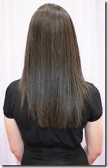 AFTER- Los Angeles | Santa Monica | Japanese | Yuko | Permanent | Thermal | Chemical |Hair Straightening by Next Salon, 310-392-6645, 2400 Main Street Santa Monica, CA 90405.