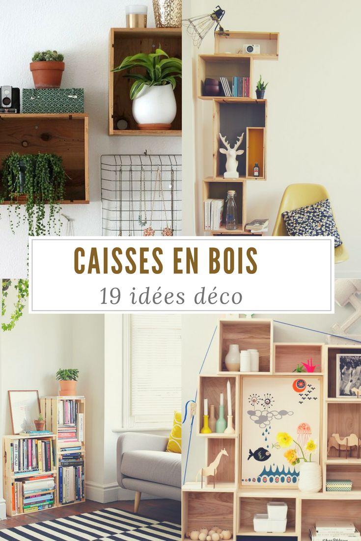 Top Les 25 meilleures idées de la catégorie DIY bureau sur Pinterest  CE76