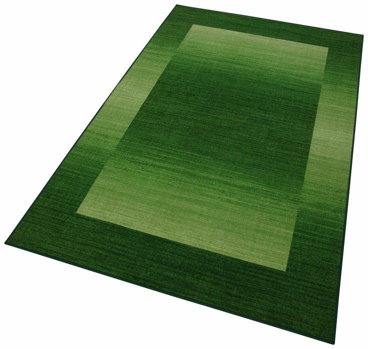 theko teppich gr n b l 200x200cm 6mm gabbeh ideal strapazierf hig jetzt bestellen unter. Black Bedroom Furniture Sets. Home Design Ideas