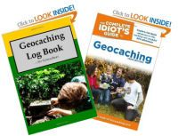 Great books and resources to help new geocachers get started - from dummies to old-timers - something for everyone