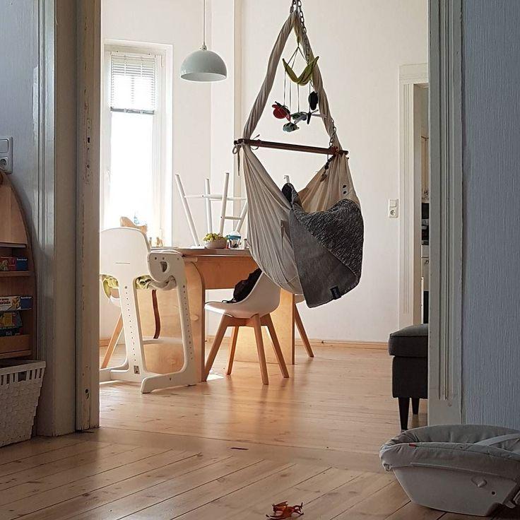 Heute Ist Putztag Hier Ein Blick Von Wohnzimmer Ins Esszimmer Living