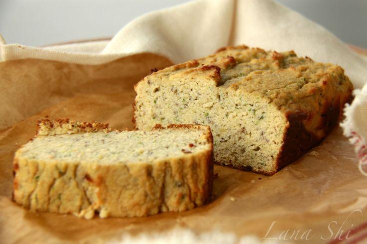 хлеб из кокосовой муки-2
