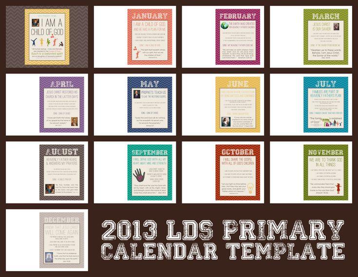 Calendar Ideas Primary : Best primary calendar ideas on pinterest story of