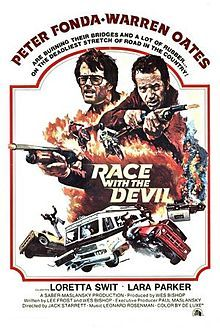 Race with the Devil - 1975