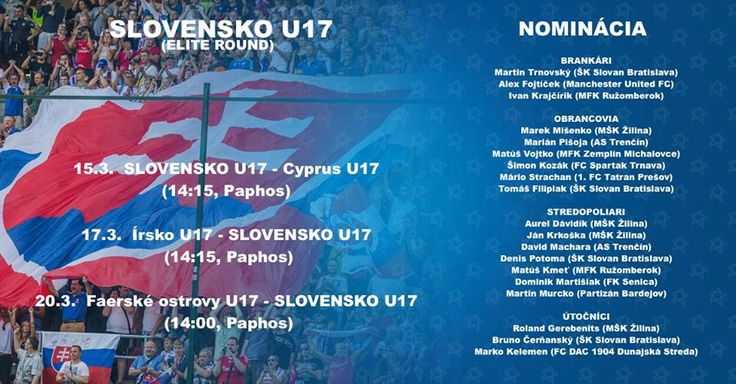 "Slovakia ""17"""