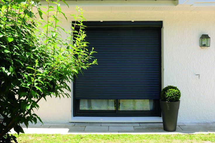 1000 id es sur le th me volet roulant solaire sur pinterest volets roulants fen tre pvc et. Black Bedroom Furniture Sets. Home Design Ideas