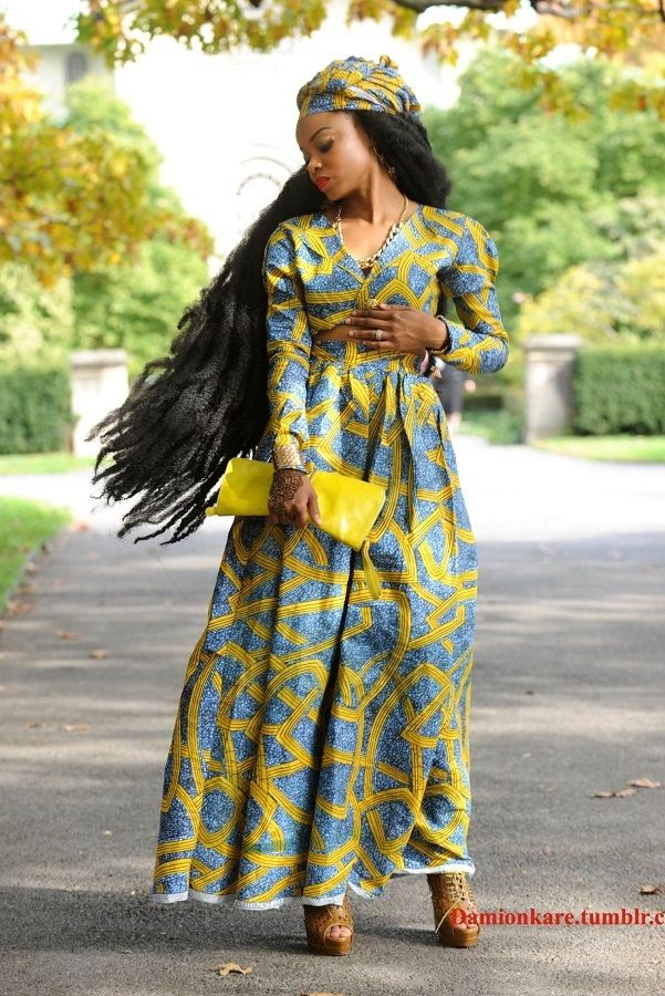 Latest African Fashion African Prints African Fashion: african fashion designs pictures