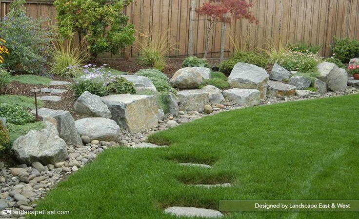 portland oregon landscaping garden designs landscape