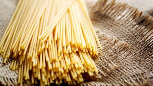 pates spaghetti recettes