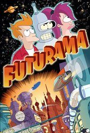 Futurama, although I haven't kept up with the newer seasons Futurama remains one of my favourite animated comedies. Helps to be a sci-fi geek to truly get the most out of this show.