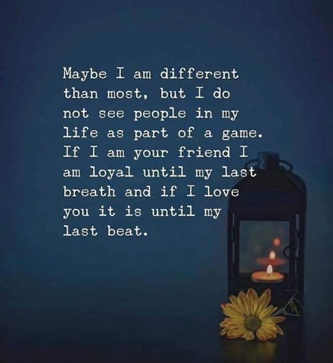 Maybe I Am Different Than Most Quotes Quotes Life Quotes