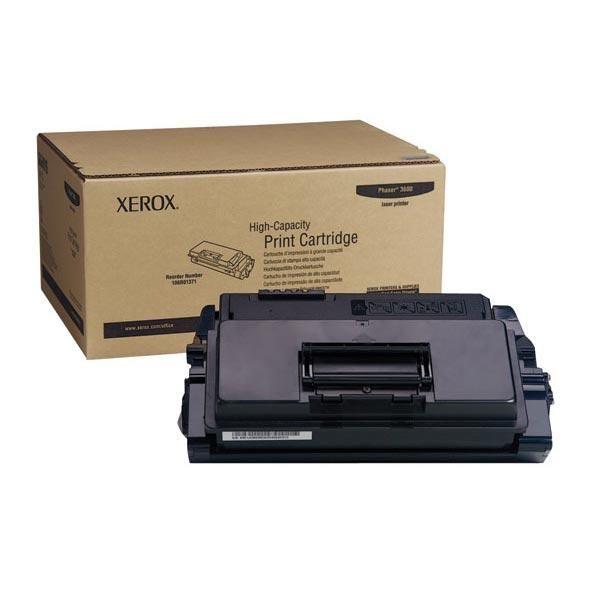 Xerox High Capacity Toner Cartridge Laser Toner Cartridge Toner