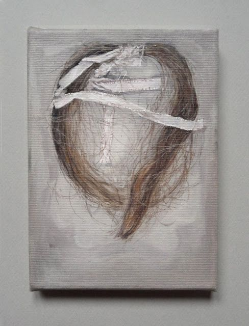 Locks of Hair | Lena Achtelik