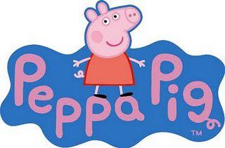PEPPA PIG EN CASTELLANO.