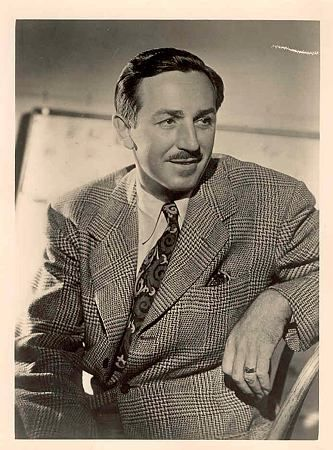 Walt Disney (undated)