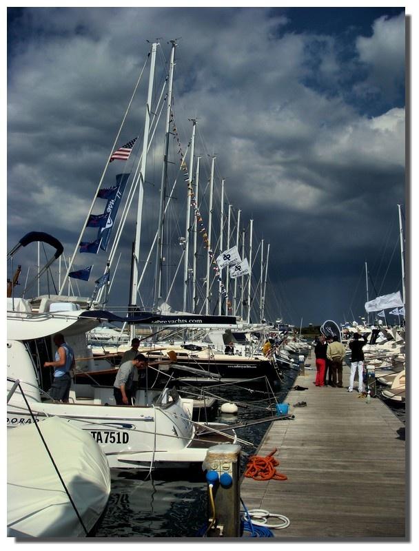 Boat Show - Brindisi, Brindisi  Italy