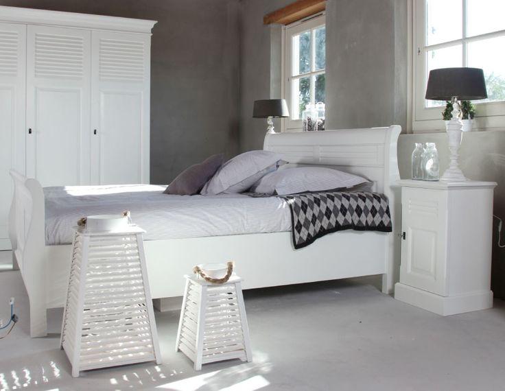 1000+ images about Slaapkamer on Pinterest  Tes, Scandinavian bedroom ...