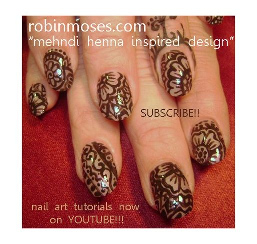 Best Mehndi For Nails : Best images about mehndi designs on pinterest