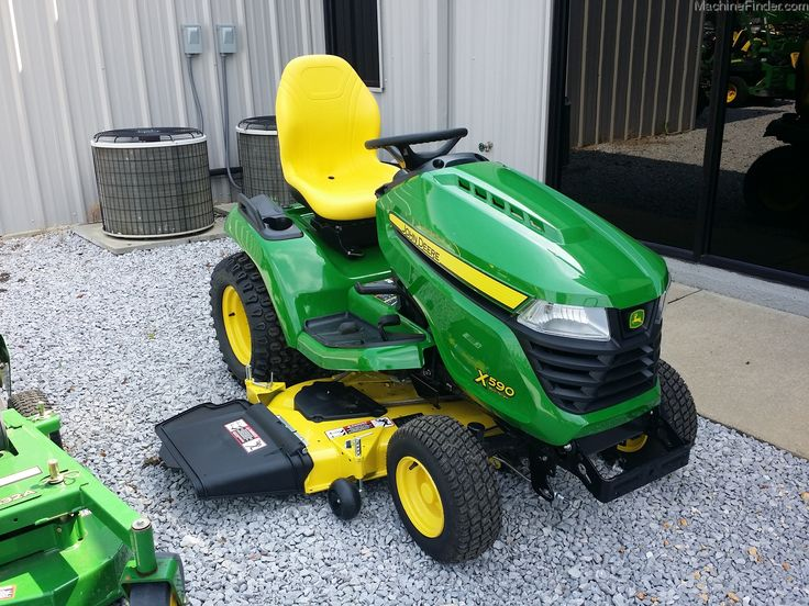 7 best images about john deere for sale on pinterest - Used garden tractors for sale by owner ...