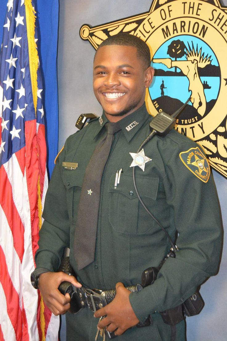We regret to inform you that this morning, the Marion County Sheriff's Office received news of a vehicle accident that took the life of 22 year old Tevyn Gadson. We are extremely saddened by this news and on behalf of Sheriff Chris Blair and the men and women of the Sheriff's Office, we offer our sincere condolences to his family and loved ones during this difficult time.