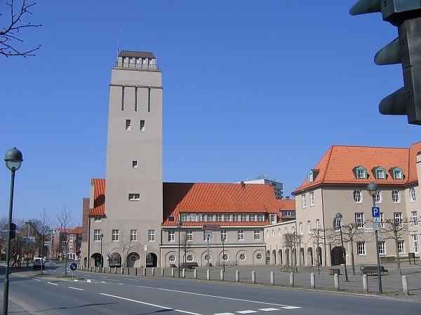 Delmenhorst Deutschland