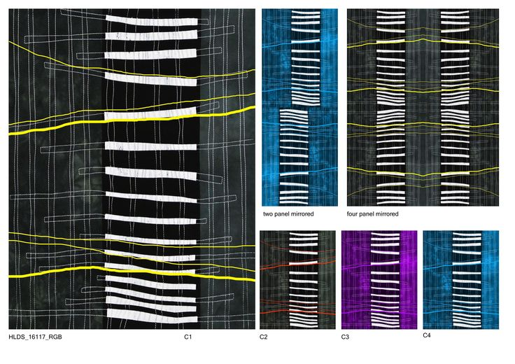 16117 RGB / Panel