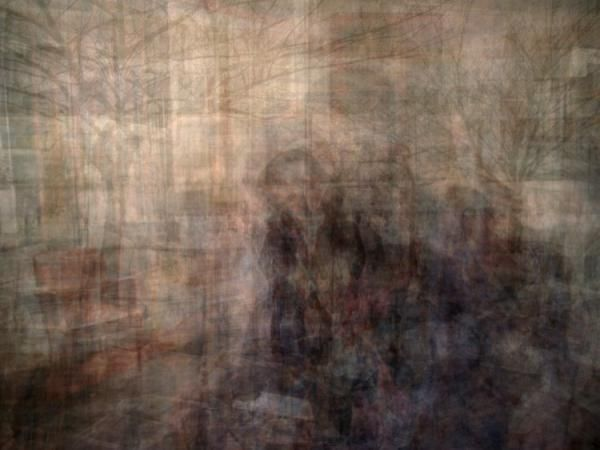 Young British Artists You Must Not Miss: Idris Khan