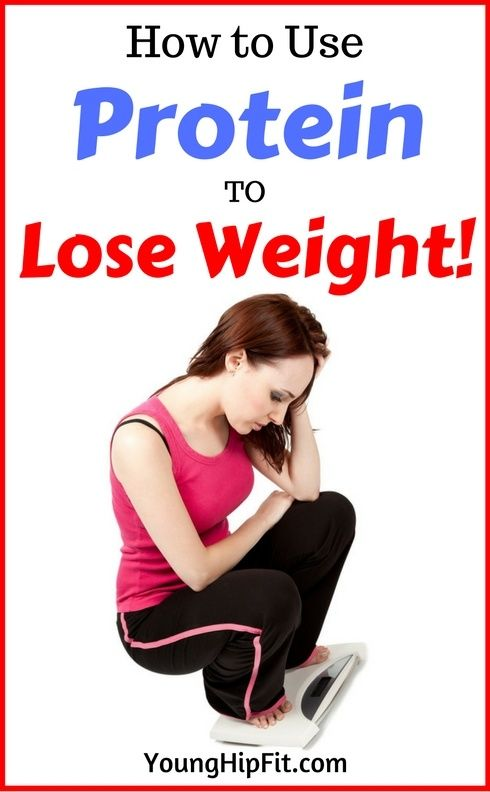 Protein to lose weight? Yes! Learn how much protein you need to lose weight, why adding more protein to your diet helps with weight loss, and more all by reading this article!