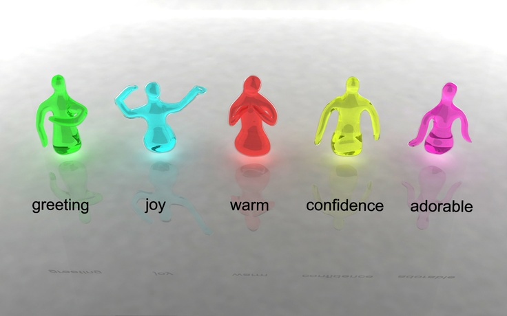all of air freshner series.  greeting joy warm confidence adorable