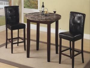 Best Of Indoor Bar Table Set