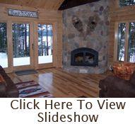Moosehead Lake Cabin Rentals - Greenville, Maine - Maine Cottage Rentals - Moosehead Hills Cabins