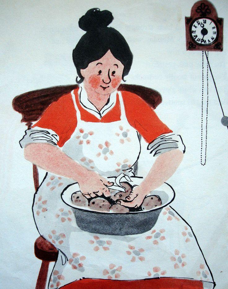 168 best images about kitchen ephemera on pinterest. Black Bedroom Furniture Sets. Home Design Ideas