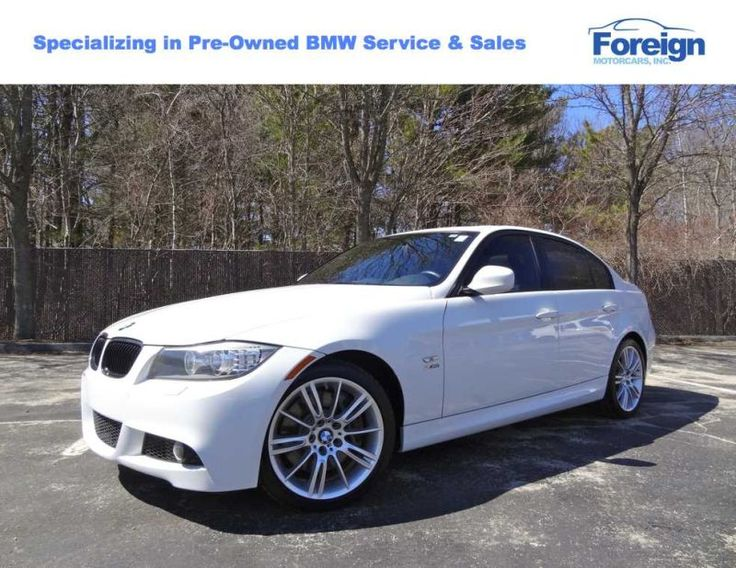 Buy A BMW - Foreign Motorcars, Inc. *Specializing in BMW Service, BMW Repair and BMW pre-owned Sales*
