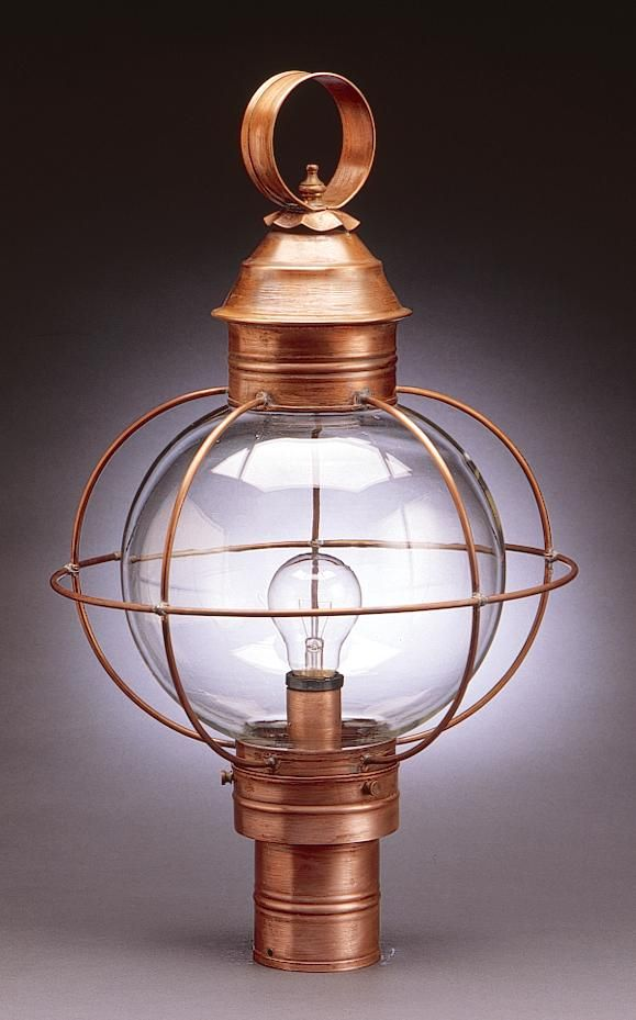 Comes In Several Finishes. So Now The Question Is Round Or Onion Shape?  Find This Pin And More On Outdoor Lighting ...