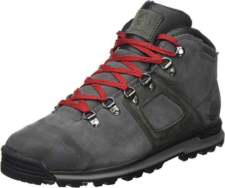 TIMBERLAND WANDERSCHUHE GT Scramble Boots Waterproof