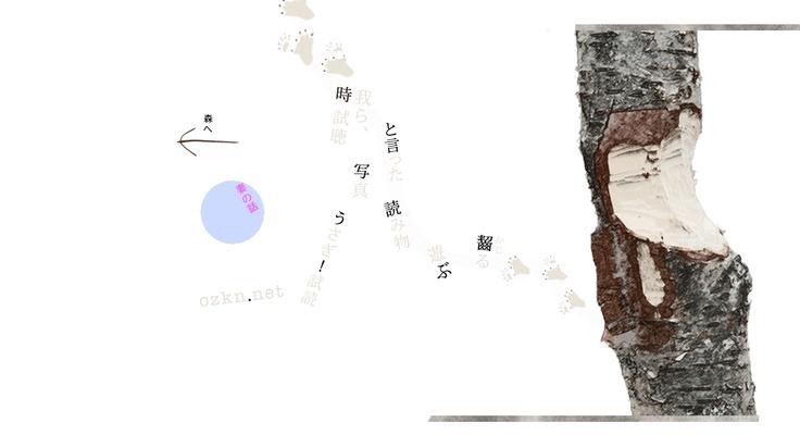 小沢健二のサイト  http://hihumiyo.net/  デザイン、動きともに、センスの塊!