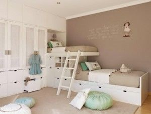 1000+ ideas about kinderzimmer grün on pinterest ... - Wandfarben Kinderzimmer