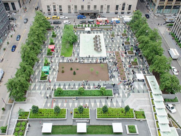 Gallery - 5: A Great Year for Landscape Architecture - 5